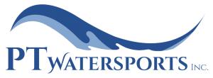PT Watersports logo