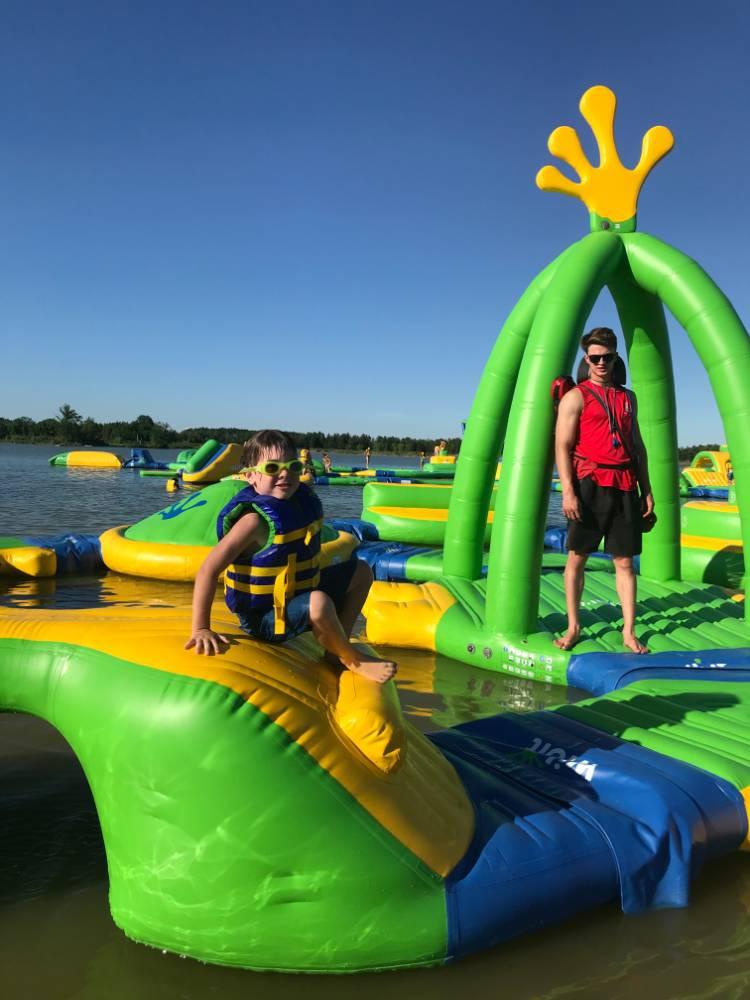 FunSplash Waterpark Binbrook