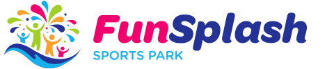 funsplash sports park logo