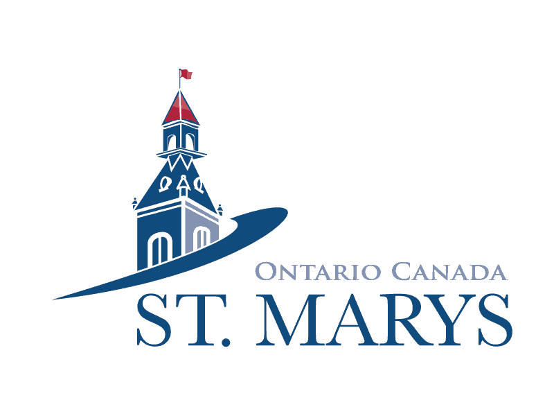 town of st mary's logo